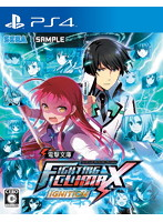 �d������ FIGHTING CLIMAX IGNITION