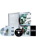 【クリックでお店のこの商品のページへ】メタルギア ソリッド HD エディション プレミアムパッケージ