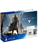 PlayStation4 Destiny Pack