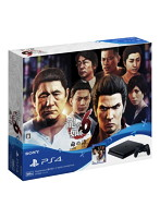 PlayStation(R)4 龍が如く6 Starter Limited Pack