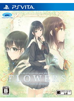 �v���g�^�C�v FLOWERS [PS Vita]
