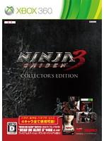【クリックで詳細表示】NINJA GAIDEN 3 コレクターズエディション