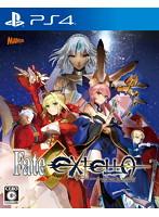Fate/EXTELLA 通常版
