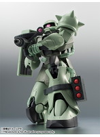 ROBOT魂 <SIDE MS> MS-06 量産型ザク ver. A.N...