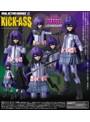 リアルアクションヒーローズ No.677 KICK-ASS ヒット・ガール