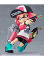 figma Splatoon/Splatoon2 Splatoon ガール DXエディション