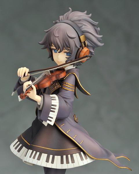 フィギュア(英雄*戦姫GOLD ベートーヴェン10)
