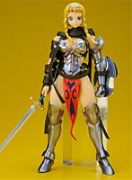 流浪の戦士 レイナ