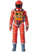マフェックス No.034 MAFEX SPACE SUIT ORANGE Ver.