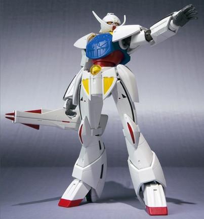 ROBOT魂 〈SIDE MS〉ターンエーガンダム(再販)