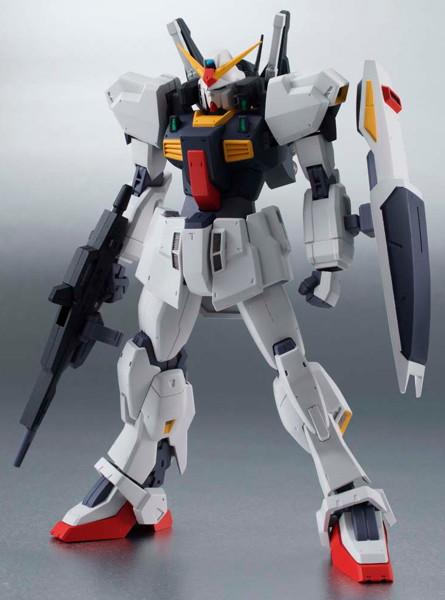 ROBOT魂  ガンダムMk-II(エゥーゴ仕様)