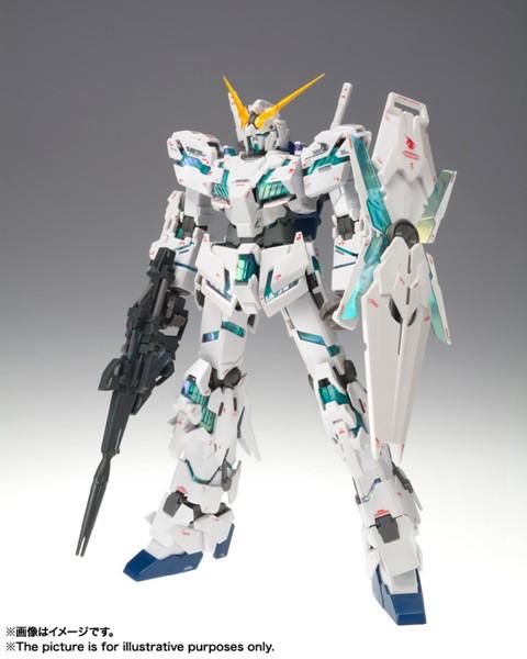 【予約】GUNDAM FIX FIGURATION METAL COMPOSITE ユニコーンガンダム(覚醒仕様)