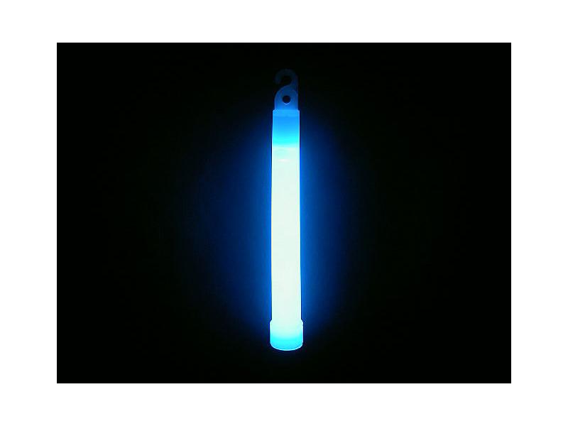 60本セット 6インチ グロースティック ウルトラ ブルー
