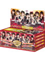 AKB48 official TREASURE CARD 15P BOX【1BOX 15パック入り】