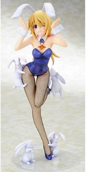 IS〈インフィニット・ストラトス〉 シャルロット・デュノア-Bunny Style-(再生産)