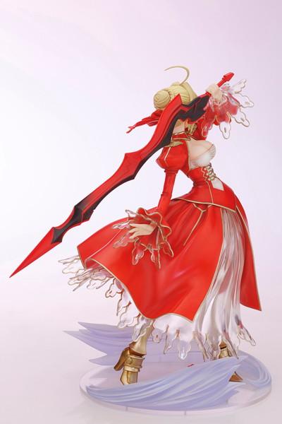 フィギュア(Fate/EXTRA セイバー・エクストラ2)