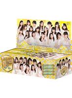 SKE48 official TREASURE CARD 初回限定 10P BOX【1BOX 10パック入り】
