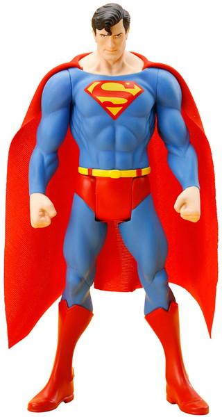 ARTFX+ DC UNIVERSE スーパーマン スーパーパワーズ クラシックス