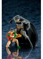 ARTFX+ バットマン&ロビン 2パック