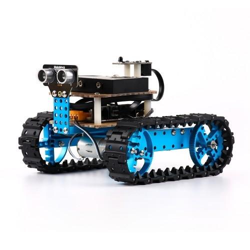 STARTER ROBOT KIT/Makeblock 組み立てロボットシリーズ (初級〜中級モデル)