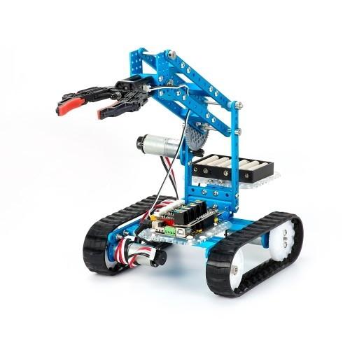 Ultimate 2.0/Makeblock 組み立てロボットシリーズ (最上位モデル)