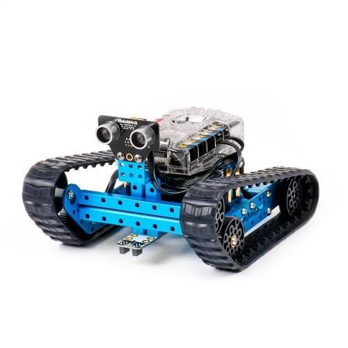 mBot Ranger/Makeblock 組み立てロボットシリーズ (中級モデル)