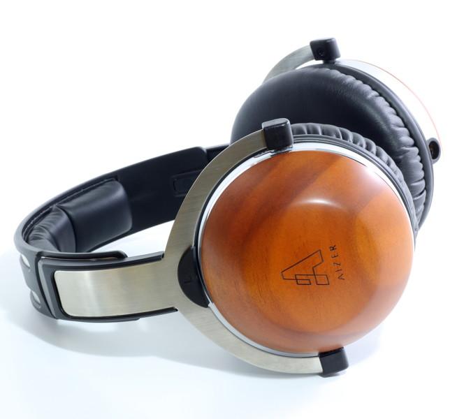 AZ-C900-W/AIZER ハイレゾ対応ヘッドホン