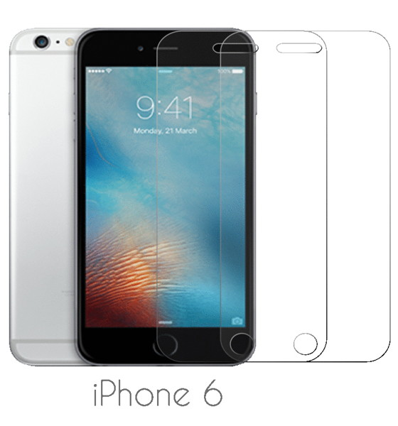 Screen Protector Glass(iPhone 6用)
