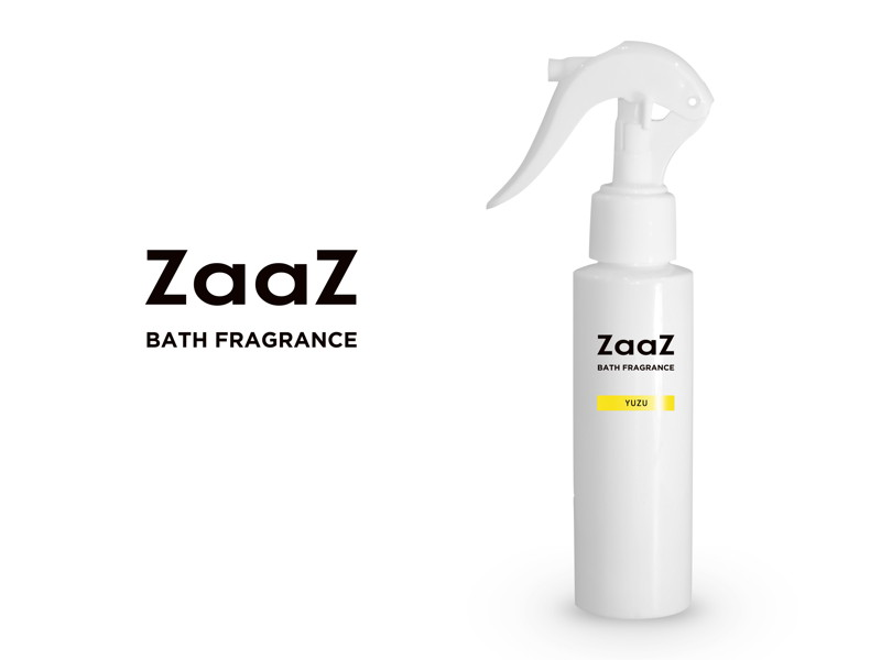ZaaZ Bath Fragrance YUZU