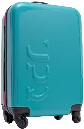 UPQ Bag TR02/BP|ピンクジッパー