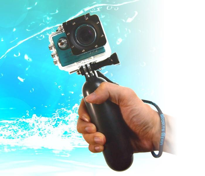 Q-camera ACX-X05 ACX1フローティンググリップ
