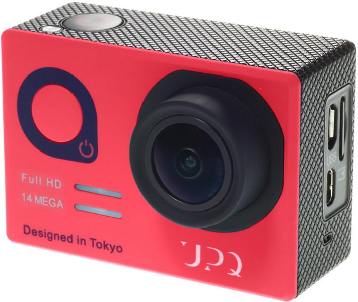 Q-camera ACX1/NR