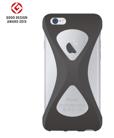 Palmo(パルモ)for iPhone6/6s(Black)