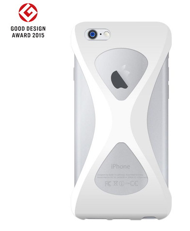 Palmo(パルモ)for iPhone6/6s(White)