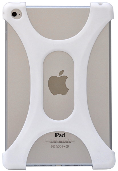 Palmo(パルモ)for All iPad mini 1/2/3/4(White)