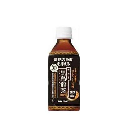 【24本】サントリー 黒烏龍茶 350ml