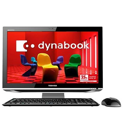 東芝 dynabook Qosmio DX