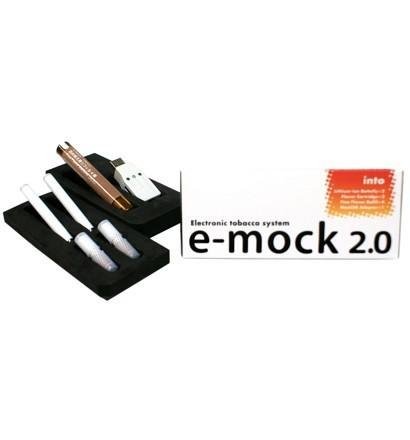 e-mock2.0本体タバコ風味セット EM-002T
