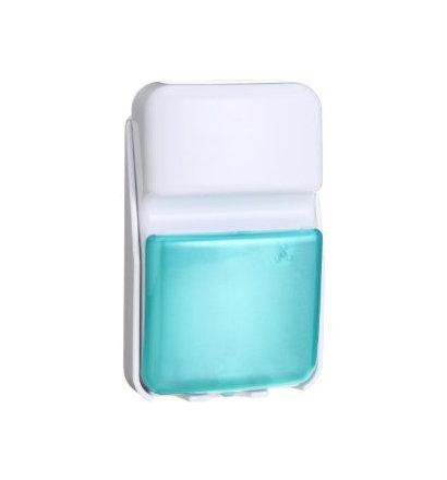 【クリックでお店のこの商品のページへ】ポータブル歯ブラシUV除菌ケース