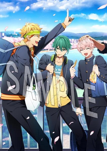 【DMM限定特典付】喧嘩番長 乙女 -Girl Beats Boys- DVD 上巻