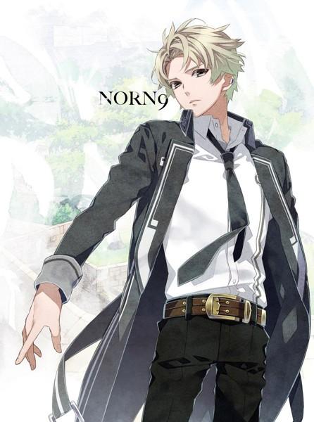 ノルン+ノネット 第1巻