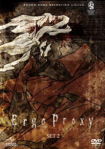 Ergo Proxy SET 2 (期間限定生産)