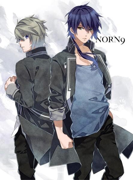 ノルン+ノネット 第3巻 (ブルーレイディスク)