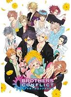 OVA BROTHERS CONFLICT 第1巻「聖夜」豪華版(初回限定生産版 ブルーレイディスク)