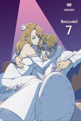 BACCANO!(バッカーノ!) 07