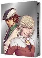 TIGER & BUNNY DVD-BOX (期間限定)