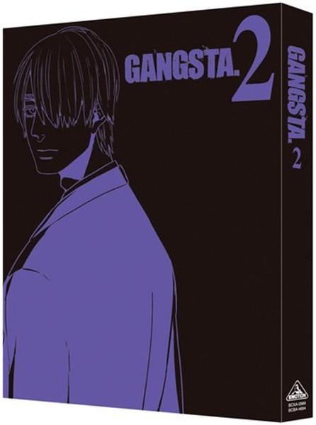 GANGSTA. 2 特装限定版