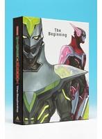 劇場版 TIGER & BUNNY-The Beginning- (初回限定版 ブルーレイディスク)