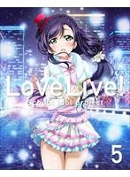 ラブライブ! 2nd Season 5[特装限定版] (ブルーレイディスク)