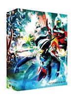ウルトラマンゼロ THE MOVIE 超決戦!ベリアル銀河帝国 メモリアルボックス (ブルーレイディスク 初回限定生産)